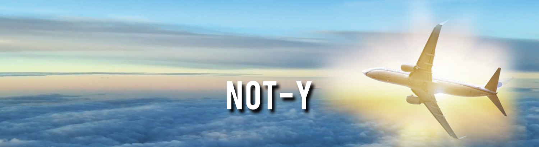 NOT-Y