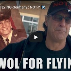 AWOL for FLYING-Germany: NOT-Y