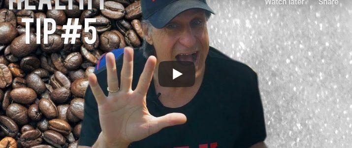 Coffee, Caffeine, Nutrition, Diet, Sugar, HEALTHY RULE #5 : NOT-Y