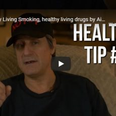 Healthy Living Smoking, healthy living drugs by Airline pilot: NOT-Y