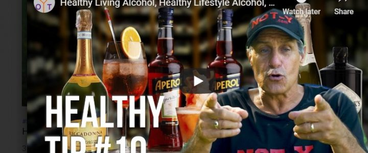 Healthy Living Alcohol, Healthy Lifestyle Alcohol, Healthy tips: NOT-Y.com