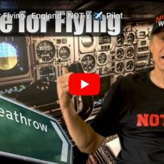Whore for Flying – England : NOT-Y Pilot